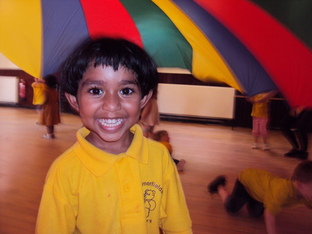 smilingparachute